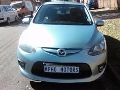 2008 Mazda 2 1.5 Active  Gauteng Johannesburg