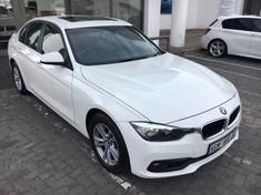 2016 BMW 3 Series 318i Auto Eastern Cape East London
