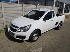 2013 Chevrolet Corsa Utility 1.4 Sc Pu  Gauteng Boksburg