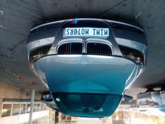 2008 BMW 3 Series 325i Sport At e46  Gauteng Johannesburg