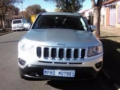 2013 Jeep Compass 2.0 Crd Limited  Gauteng Johannesburg