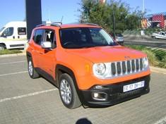 2017 Jeep Renegade 1.4 TJET LTD DDCT Gauteng Midrand