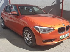 2012 BMW 1 Series 116i 5dr f20  North West Province Rustenburg