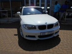 2012 BMW 1 Series 125i Coupe Sport At Kwazulu Natal Richards Bay