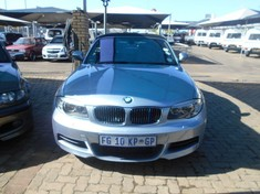 2011 BMW 1 Series 135i Convertible At  Kwazulu Natal Richards Bay