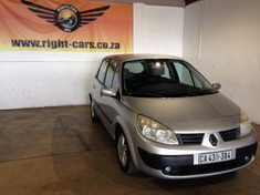 2005 Renault Scenic 1.9 Dci Expression  Western Cape Paarden Island