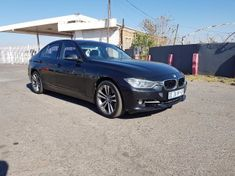 2012 BMW 3 Series 320d f30  Gauteng Ridge Terrace