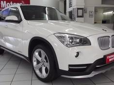 2014 BMW X1 2014 BMW x1 sDRIVE20d X-LINE Auto Western Cape George