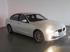 2013 BMW 3 Series 316i Auto Gauteng Pretoria