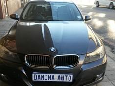 2009 BMW 3 Series 320i  At f30  Gauteng Johannesburg