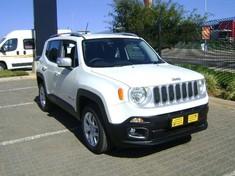 2017 Jeep Renegade 1.4 TJET LTD AWD Auto Gauteng Midrand