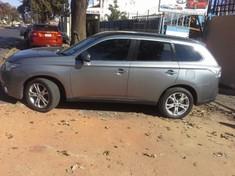 2014 Mitsubishi Outlander 2.4 GLS Exceed Auto Gauteng Johannesburg
