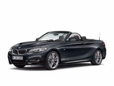 2016 BMW 2 Series 228i Convertible M Sport Auto F23 Eastern Cape East London