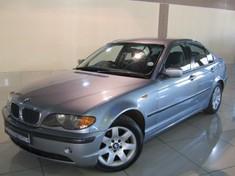 2004 BMW 3 Series 318i At e46fl  Gauteng Benoni
