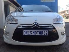 2011 Citroen DS3 1.6 Thp Sport 3dr Gauteng Johannesburg