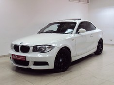 2009 BMW 1 Series 135i COUPE M-SPORT AUTO PADELLSHIFT SUNROOF Gauteng Benoni