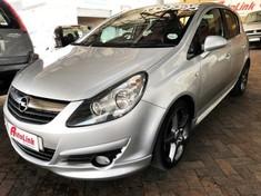 2009 Opel Corsa 1.6i Sport Western Cape Goodwood