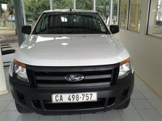 2015 Ford Ranger FORD RANGER 2.2 TDCi XL PLUS Western Cape Cape Town