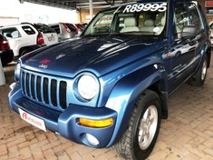 2004 Jeep Cherokee 3.7 Limited Automatic Western Cape Goodwood