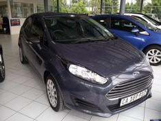 2013 Ford Fiesta FORD FIESTA 1.4 AMBIENTE Western Cape Cape Town