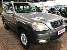 2004 Hyundai Terracan 3.5 V6 GLS Auto Western Cape Goodwood