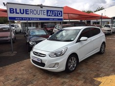 2015 Hyundai Accent 1.6 Fluid 5-Door Western Cape Cape Town