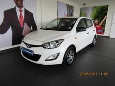 2014 Hyundai i20 1.2 Motion  Gauteng Sandton