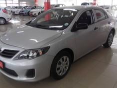 2016 Toyota Corolla Quest 1.6 Kwazulu Natal Durban