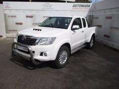 2014 Toyota Hilux 3.0d-4d Raider Xtra Cab Pu Sc  Gauteng Pretoria