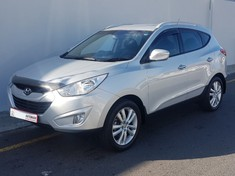 2011 Hyundai iX35 2.0 Gls  Western Cape Goodwood