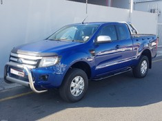 2014 Ford Ranger 3.2tdci Xls 4x4 Pu Supcab  Western Cape Goodwood