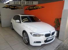 2016 BMW 3 Series 318i M Sport Auto Gauteng Pretoria