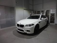 2014 BMW M5 M5 M-DCT Kwazulu Natal Umhlanga Rocks