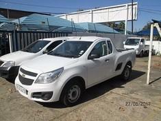 2013 Chevrolet Corsa Utility 1.8 Ac Pu Sc  Gauteng Bramley