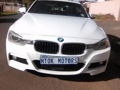 2014 BMW 3 Series 320d Sport At e46fl  Gauteng Jeppestown