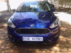 2015 Ford Focus 1.0 Ecoboost Trend 5-Door Gauteng Jeppestown