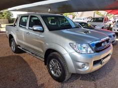 2011 Toyota Hilux 3.0 D-4d Raider Rb Pu Dc  Gauteng Pretoria