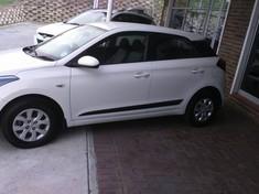 2016 Hyundai i20 1.2 Motion Kwazulu Natal Uvongo