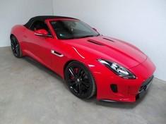 2013 Jaguar F-TYPE S 5.0 V8 Gauteng Pretoria
