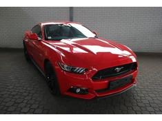 2017 Ford Mustang 5.0 GT Auto Gauteng Pretoria