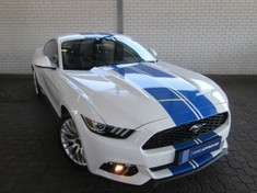 2017 Ford Mustang 2.3 Ecoboost Auto Gauteng Pretoria