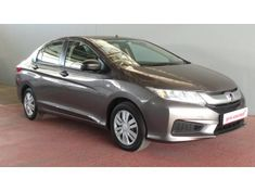2016 Honda Ballade 1.5 Trend Gauteng Pretoria