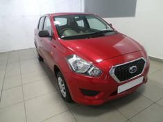 2014 Datsun Go 1.2 LUX Kwazulu Natal Durban