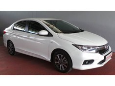 2017 Honda Ballade 1.5 Elegance Gauteng Pretoria
