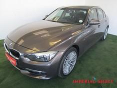 2013 BMW 3 Series 328i Luxury Line At f30  Gauteng Randburg
