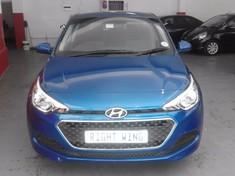 2016 Hyundai i20 1.2 Fluid Gauteng Johannesburg