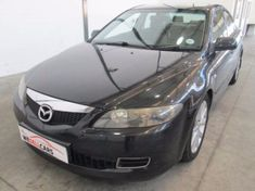 2008 Mazda 6 2.3 Dynamic At  Western Cape Cape Town