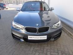 2016 BMW M2 M240 Convertible Auto Gauteng Sandton