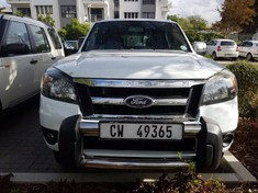2011 Ford Ranger 3.0tdci Xle 4x4 Pu Dc  Western Cape Worcester