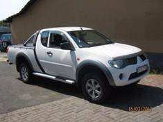 2011 Mitsubishi Triton 2.5 Di-d Club Cab Pu Sc  Gauteng Krugersdorp